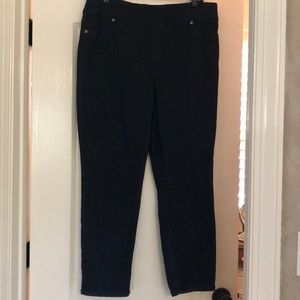 Perfect Stretch by Chico's pull on jeans